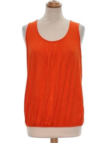 Camiseta sin mangas mujer M&CO 40 (M - T2) verano #1355874_1