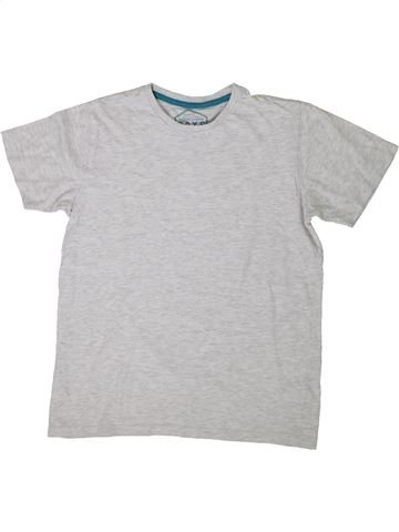 Camiseta de manga corta niño BOYS gris 11 años verano #1355884_1