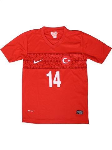 Camiseta deportivas niño NIKE rojo 12 años verano #1355916_1