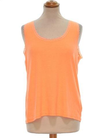 Camiseta sin mangas mujer ESMARA L verano #1356292_1