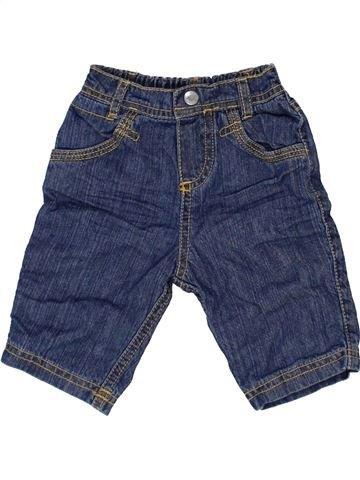 Tejano-Vaquero niño DEBENHAMS azul 3 meses verano #1357052_1