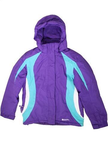 Esquí niña MOUNTAIN WAREHOUSE violeta 12 años invierno #1357303_1