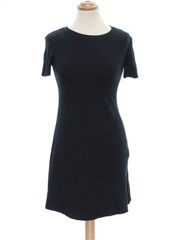 Vestido mujer BERSHKA M verano #1357618_1