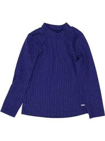 Camiseta de manga larga niña MOTHERCARE azul 4 años invierno #1357885_1