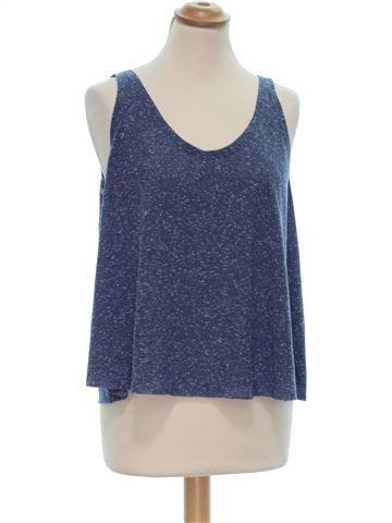 Camiseta sin mangas mujer SELECT 42 (L - T2) verano #1358429_1