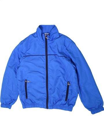 Sportswear garçon CRANE bleu 10 ans été #1358464_1