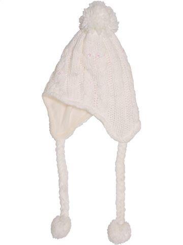 Gorra - Gorro niña MATALAN blanco 6 años invierno #1358562_1