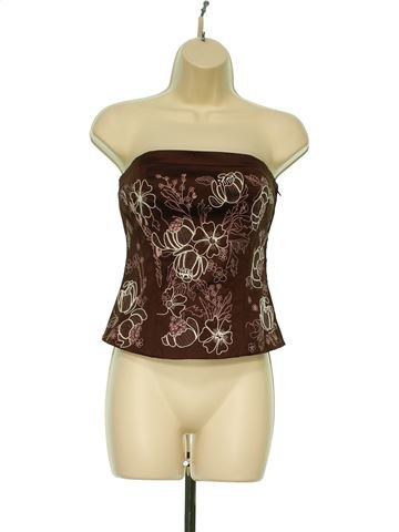 Camiseta sin mangas mujer COAST 36 (S - T1) verano #1358784_1
