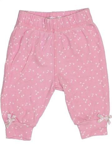 Legging niña LADYBIRD rosa 3 meses verano #1358918_1