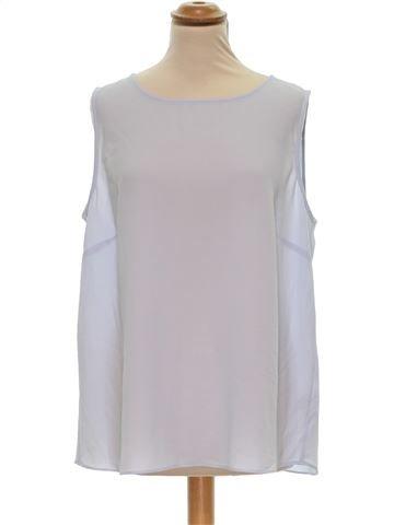 Camiseta sin mangas mujer BONMARCHÉ 44 (L - T3) verano #1360002_1