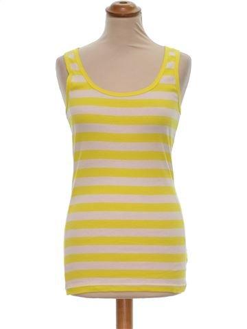 Camiseta sin mangas mujer E-VIE 40 (M - T2) verano #1360167_1