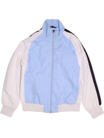 Sportswear garçon CRANE bleu 10 ans hiver #1360476_1