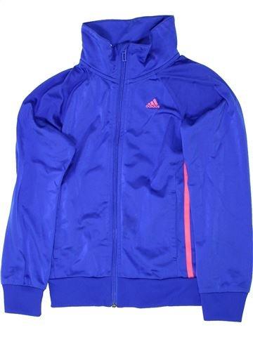 Ropa deportiva niña ADIDAS azul 10 años invierno #1360812_1