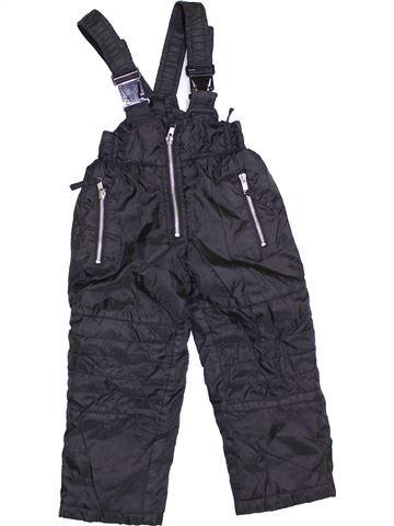 Esquí niño JUNIOR CLUB azul 3 años invierno #1361495_1