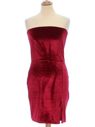 Vestido de noche mujer BOOHOO 40 (M - T2) invierno #1361983_1