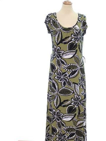 Vestido mujer ROMAN 42 (L - T2) verano #1363179_1