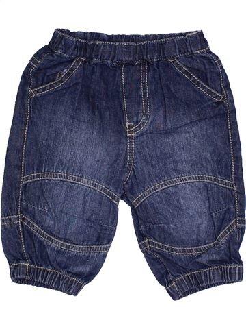 Tejano-Vaquero niño CHEROKEE azul 3 meses invierno #1363310_1