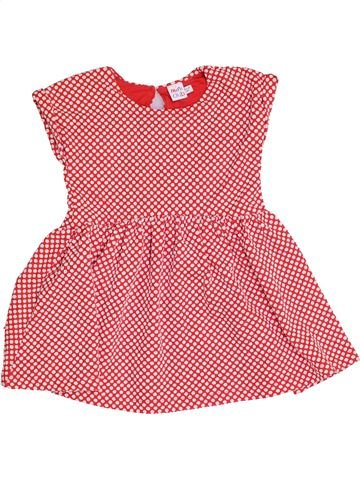 Robe fille MINI CLUB rose 2 ans été #1363733_1