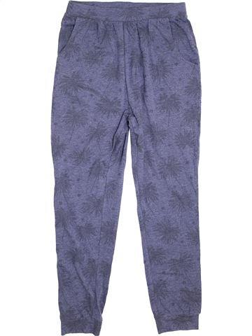 Pantalón niña MATALAN azul 12 años verano #1363735_1