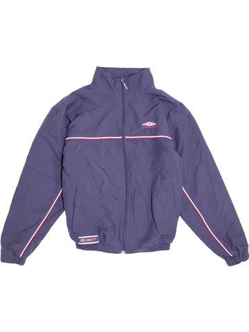 Sportswear garçon UMBRO bleu 8 ans hiver #1363846_1
