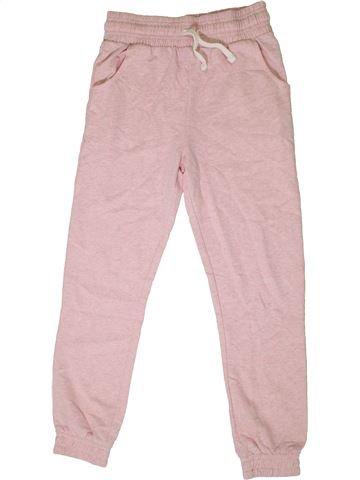 Pantalón niña MATALAN rosa 10 años invierno #1364117_1
