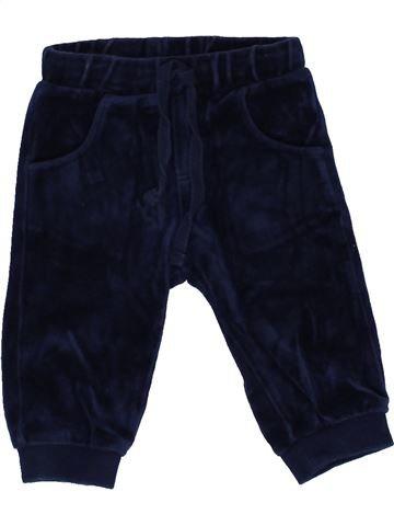 Pantalón niño ORIGINAL MARINES negro 3 meses invierno #1364392_1