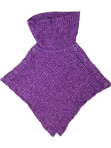 Cape fille C&A violet 8 ans hiver #1364419_1
