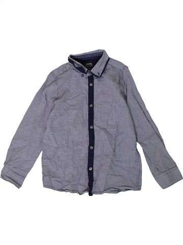 Blusa de manga larga niña MATALAN gris 7 años invierno #1364795_1