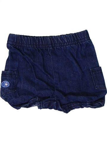 Short-Bermudas niño PEP&CO azul 6 meses verano #1365324_1