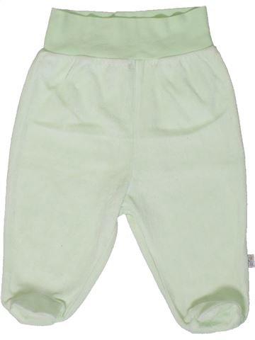 Pantalon unisexe PRENATAL gris 3 mois hiver #1365389_1