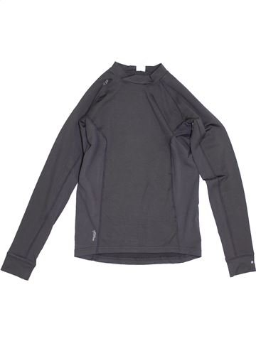 Sportswear fille WED'ZE gris 12 ans hiver #1365828_1