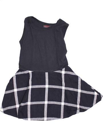 Vestido niña CATIMINI azul 6 años verano #1365834_1