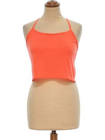 Camiseta sin mangas mujer TOPSHOP 34 (S - T1) verano #1366223_1