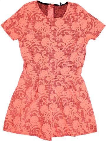 Combinación corta niña CANDY COUTURE rosa 16 años verano #1366777_1