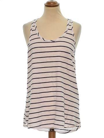 Camiseta sin mangas mujer GAP M verano #1366834_1