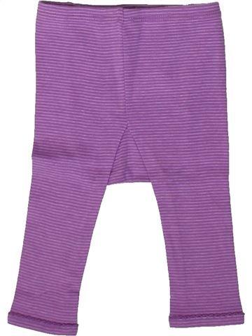 Legging niña MEXX violeta 6 meses verano #1367177_1