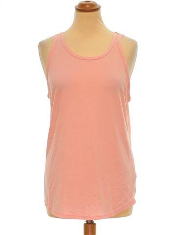 Camiseta sin mangas mujer TOPSHOP M verano #1367277_1