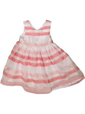 Robe fille KIABI rose 2 ans été #1367361_1