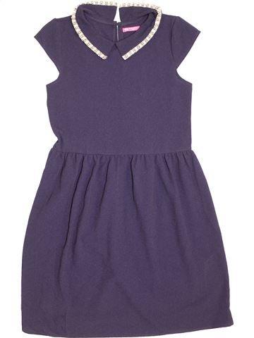 Robe fille PRIMARK violet 13 ans hiver #1367587_1