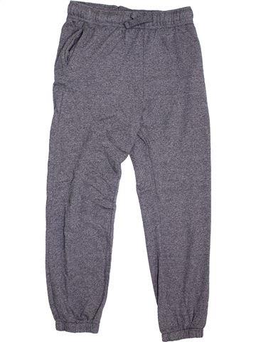 Pantalon garçon F&F violet 11 ans hiver #1368074_1