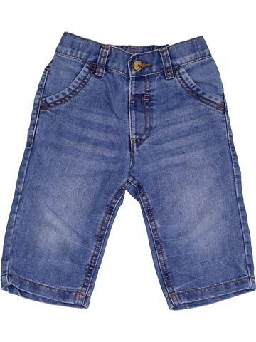 Short - Bermuda garçon NUTMEG bleu 3 ans été #1368518_1