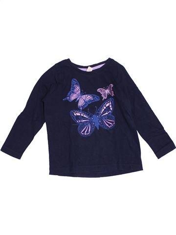 Camiseta de manga larga niña ESPRIT azul 3 años invierno #1370191_1