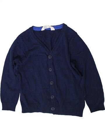 Gilet garçon H&M bleu 4 ans hiver #1370243_1