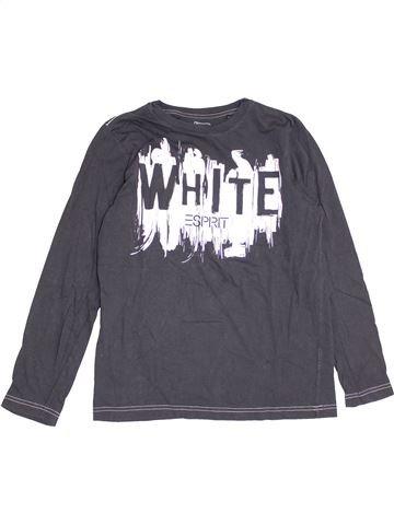Camiseta de manga corta niño ESPRIT gris 13 años verano #1370570_1