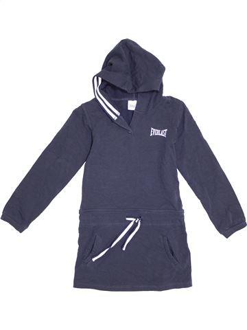 Robe fille EVERLAST bleu 6 ans hiver #1371092_1