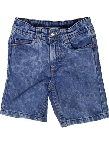 Short - Bermuda garçon ORCHESTRA bleu 2 ans été #1371136_1