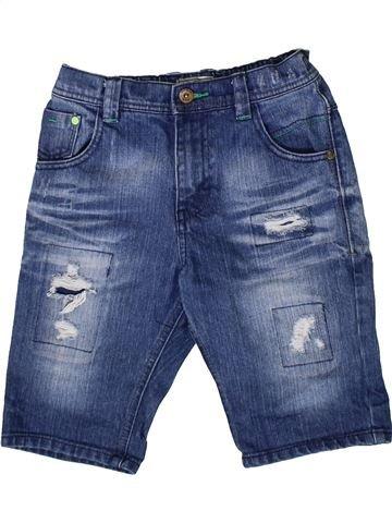 Short - Bermuda garçon NEXT bleu 10 ans été #1371229_1