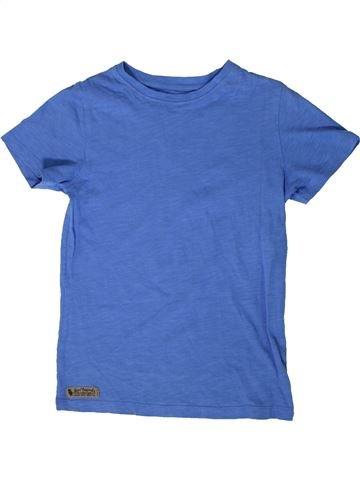 T-shirt manches courtes garçon NEXT bleu 9 ans été #1371316_1