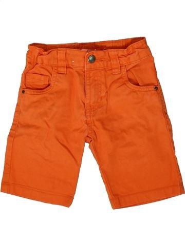 Short-Bermudas niño DPAM naranja 3 años verano #1371430_1