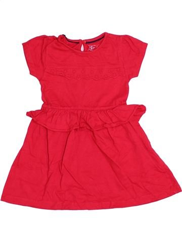 Robe fille PRIMARK rouge 2 ans été #1371846_1